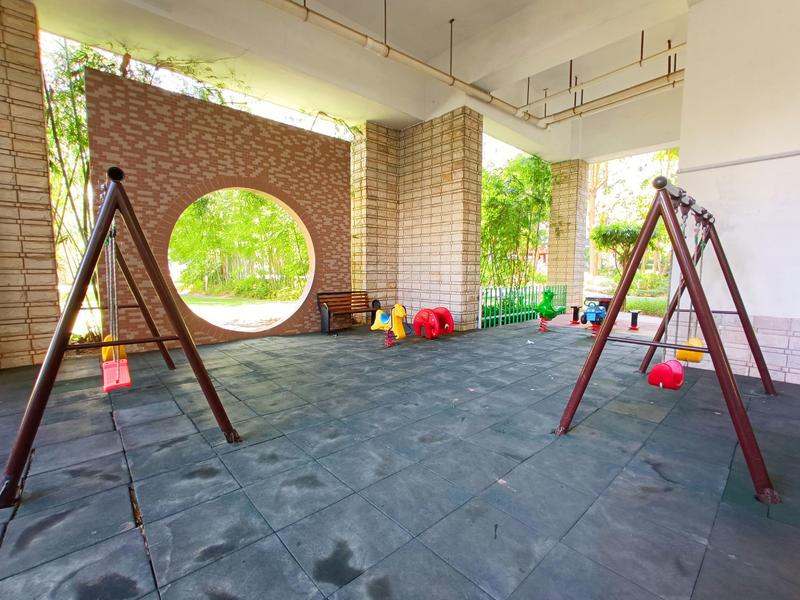 滨福庭园小区照片8
