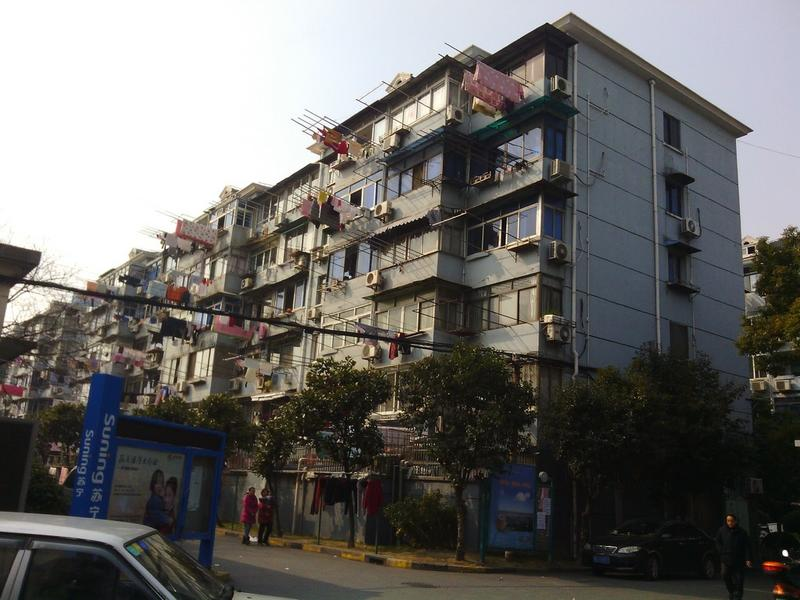 万荣小区小区照片5