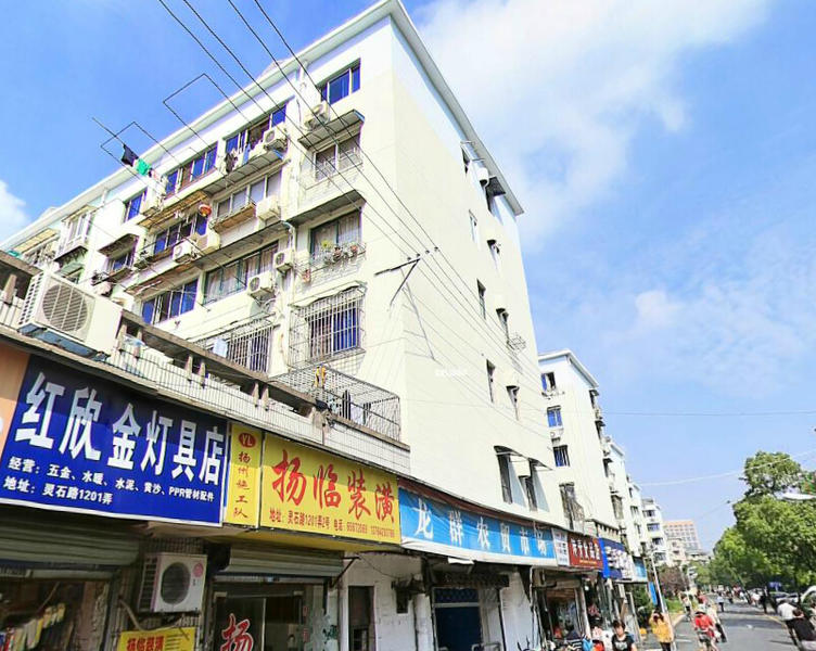 龙潭小区小区照片3
