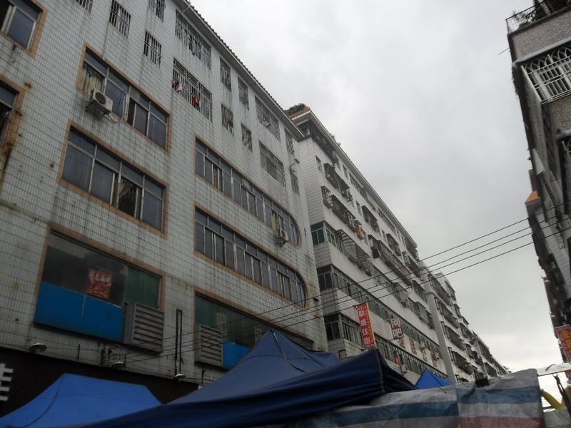 爱联商住楼小区照片4