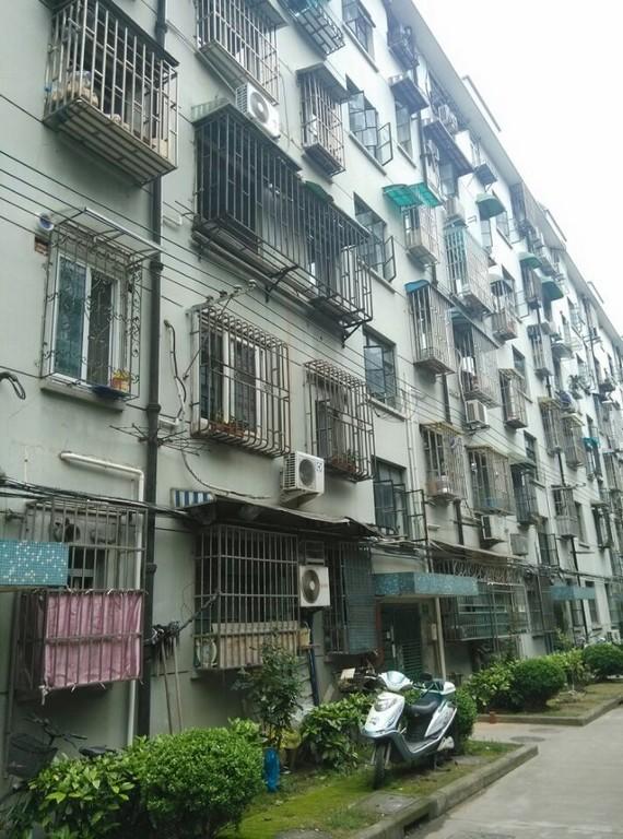 大华二村二街坊小区照片9