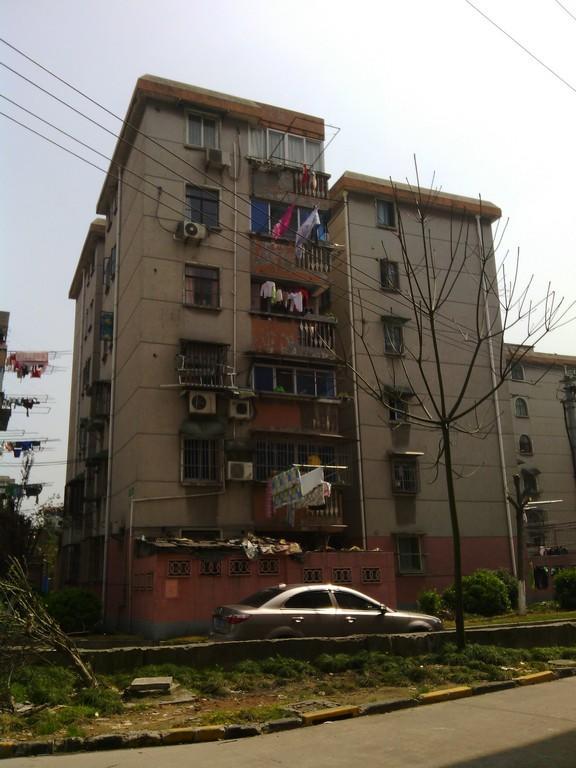 通河四村小区照片3
